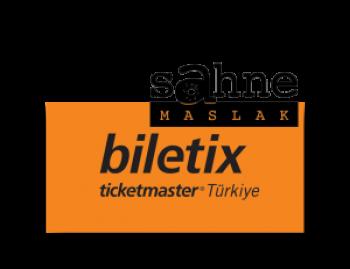Biletix Sahne Maslak