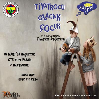 Fenerbahçe Düşyeri'nde